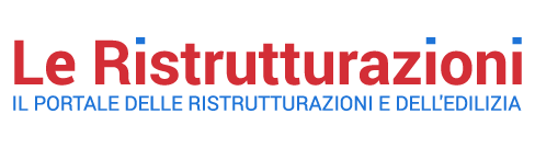 Le Ristrutturazioni
